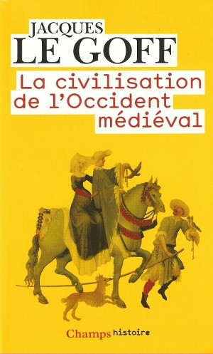 La civilisation de l'Occident médieval
